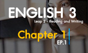 (NEW!) ENG 3 – LEAP 2 2021