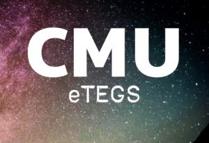 CMU eTEGS & eGrad